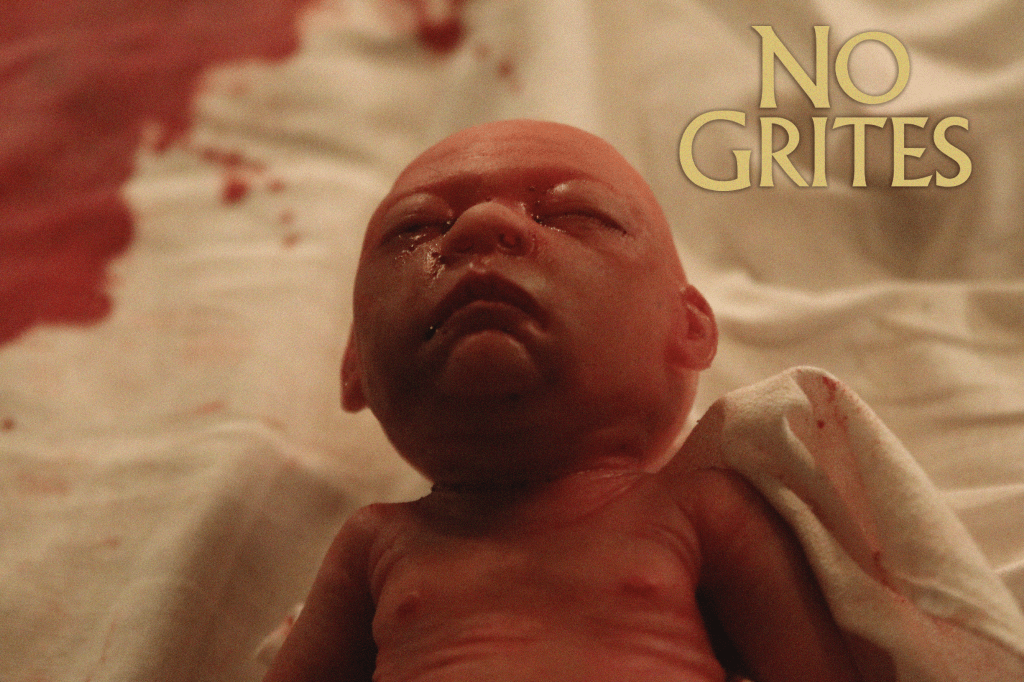 Imagen de la serie de Dark 'No grites'