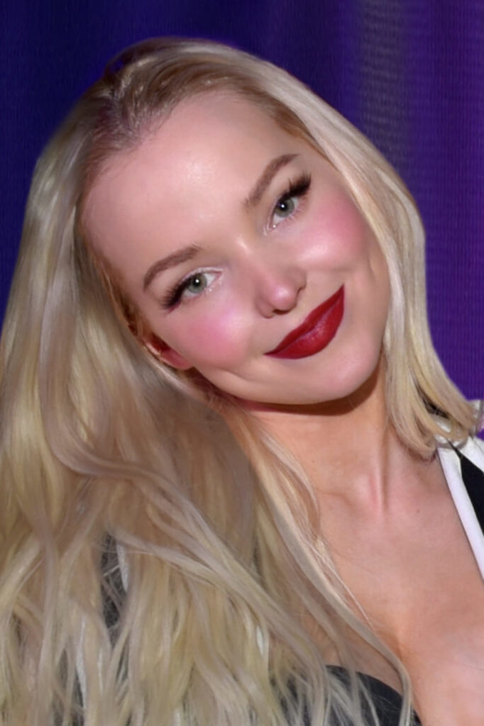 La 'supernena' Dove Cameron