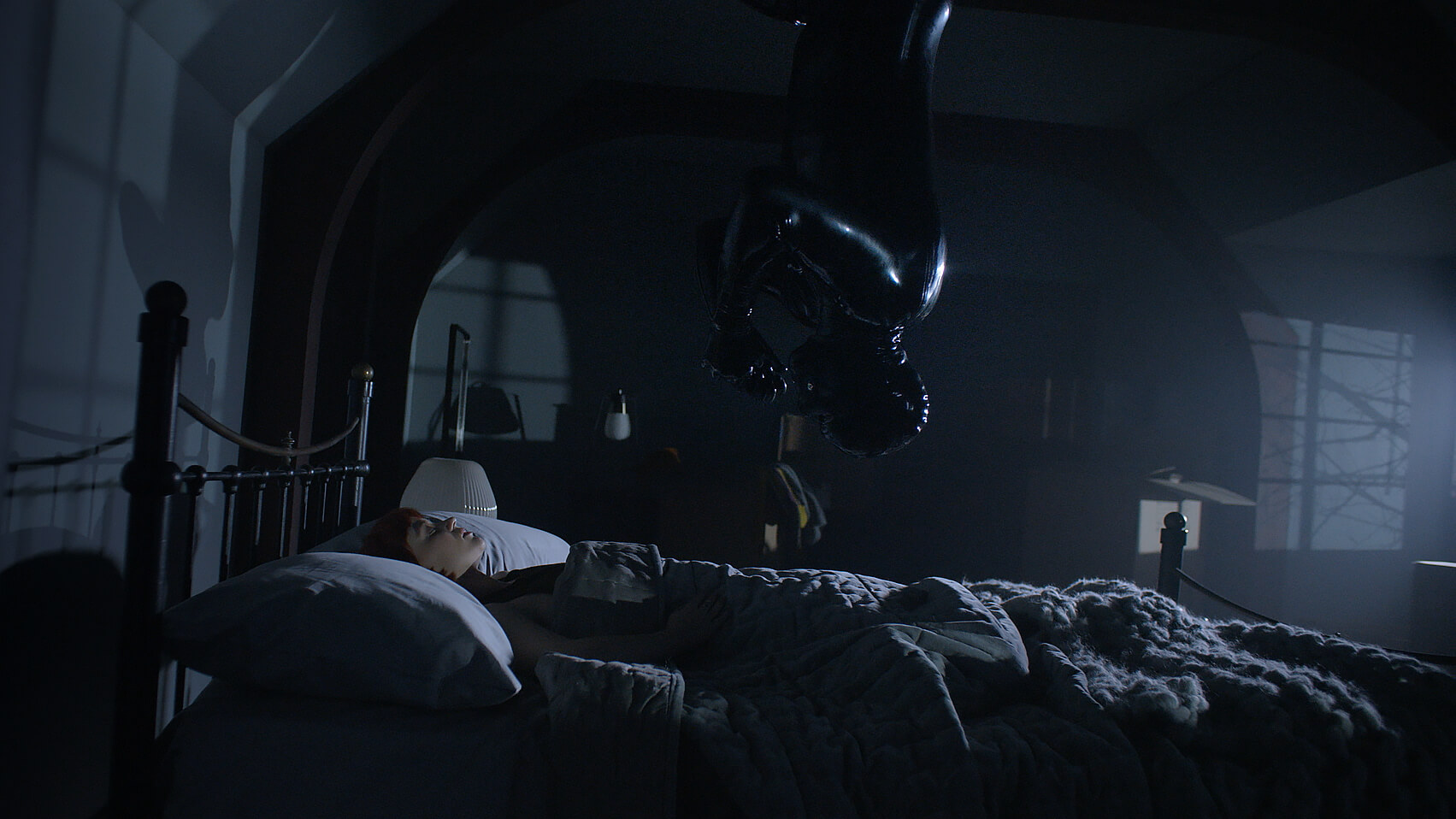 Imagen de la serie de Disney+ en Star 'American Horror Stories'