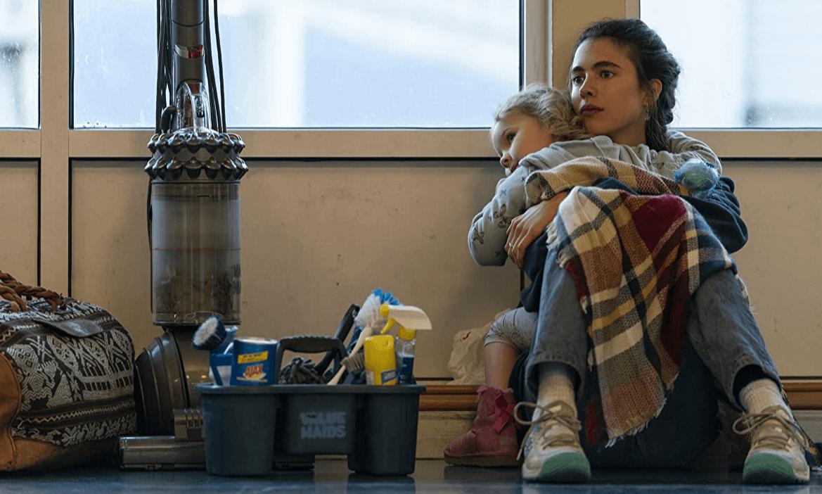 Imagen de la serie de Netflix 'La asistenta'